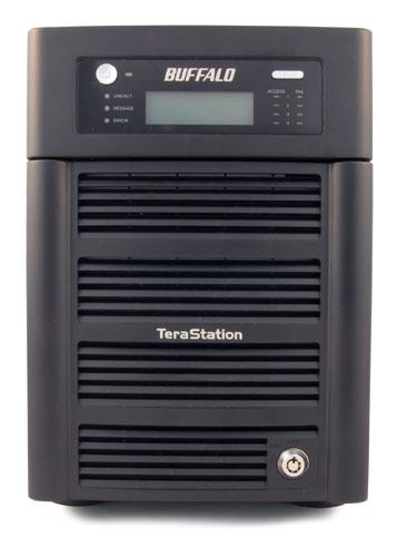Terra Station Pro