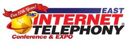 Internet Telephony Logo